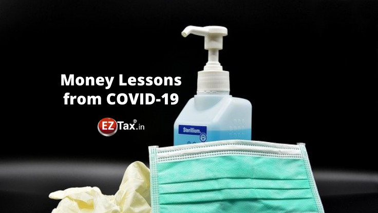 5 Money Lessons that Covid taught us