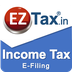 Get EZTax.in Income Tax Filing App on Google Play Android