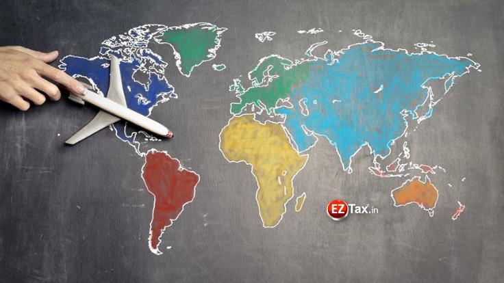 Living abroad? Know more on NRO vs NRE accounts