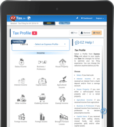 Save on Taxes with EZTax